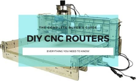 best diy cnc routers