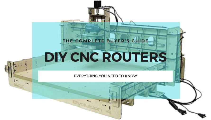 The 5 Best DIY CNC Routers 2020 (For ALL Price Ranges!)
